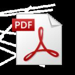 PDFアイコン(カラー)